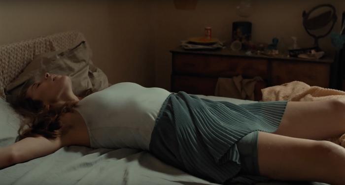 Love Me Tender (dir. Klaudia Reynicke, 2019)