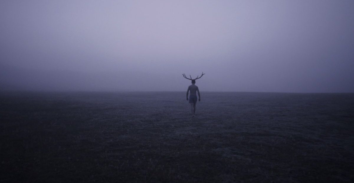 Deer Boy (dir. Katarzyna Gondek, 2017)