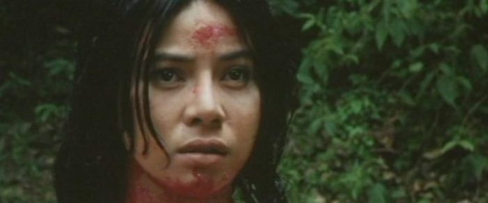 Woman of Mud (dir. Rico Maria Ilarde, 2000)