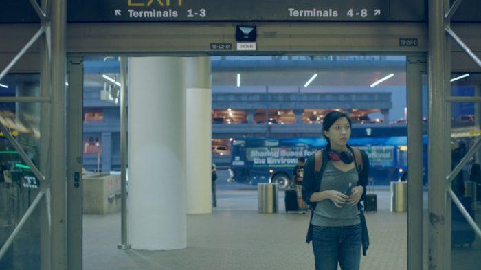 For Izzy (dir. Alex Chu, USA)