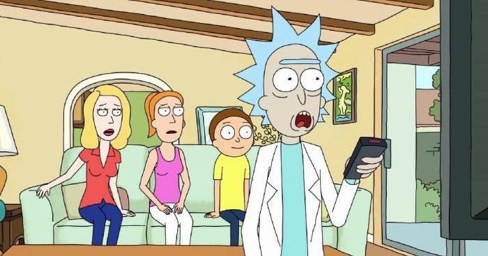 """Rick and Morty"" (CREDIT: Adult Swim)"