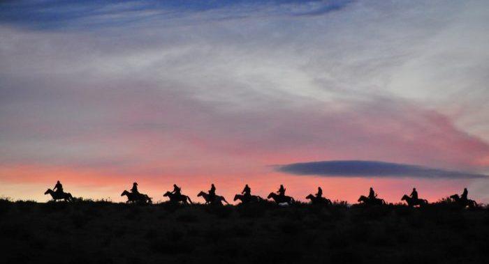Aravt: Ten Soldiers of Genghis Khan (dir. D. Jolbayar and U. Shagdarsuren, 2012)