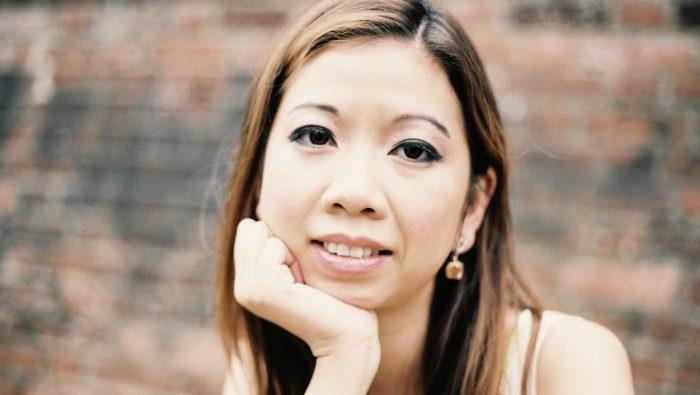 Weerada Sucharitkul - FilmDoo CEO & Co-Founder