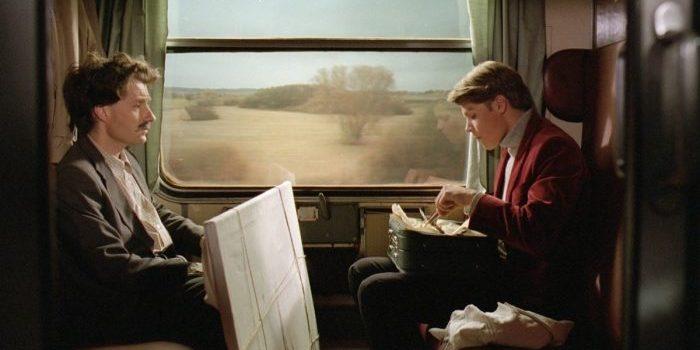 Journey to Rome (dir. Tomasz Mielnik, 2015)