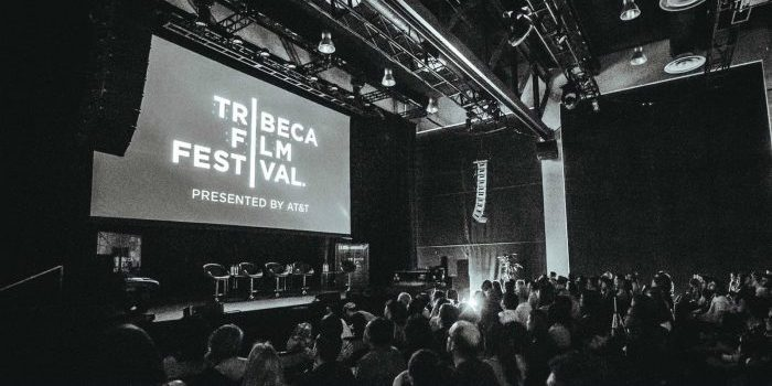 New York's Tribeca Film Festival is among the festivals to make the jump online this year
