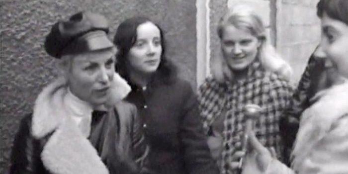 Women's Strike in Troyes (dir. Ned Burgess, Catherine Deudon and Cathy Bernheim, 1971)