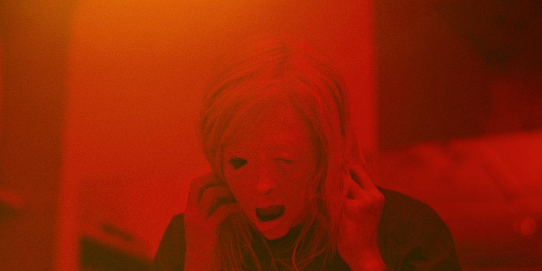 Possessor (dir. Brandon Cronenberg, 2020)