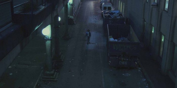 Strike Night (dir. Yoann Jean-Charles, 2017)