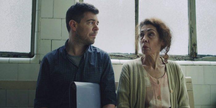August Sun (dir. Franco Volpi, 2018)