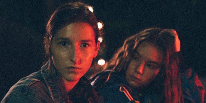 Into the Night (dir. Kamila Tarabura, 2020)