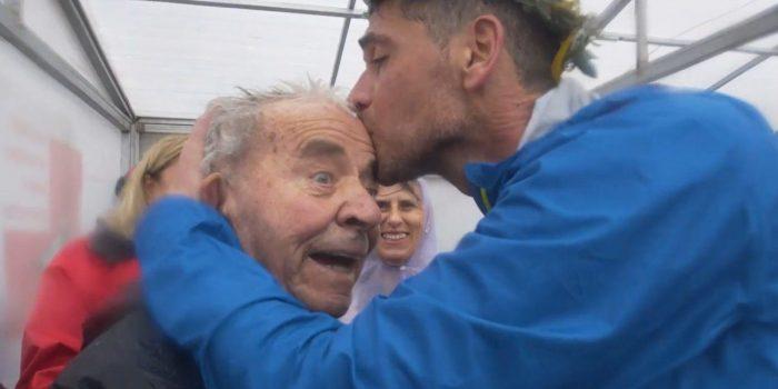 246 Kilometers Final (dir. Nikolia Apostolou, 2018)