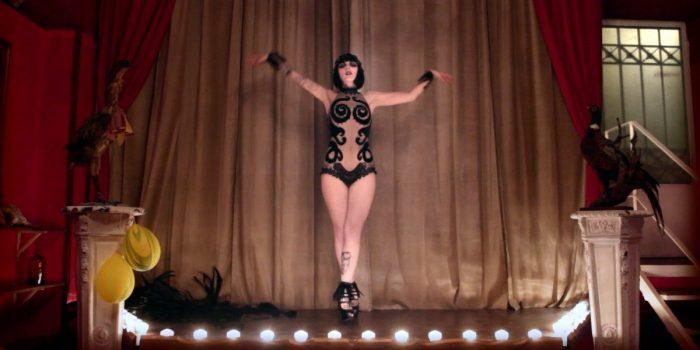 Burlesque Extravaganza (dir. Emma Nitti, 2017)