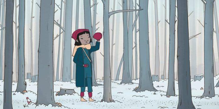 Little Forest (dir. Paulina Muratore, 2020)