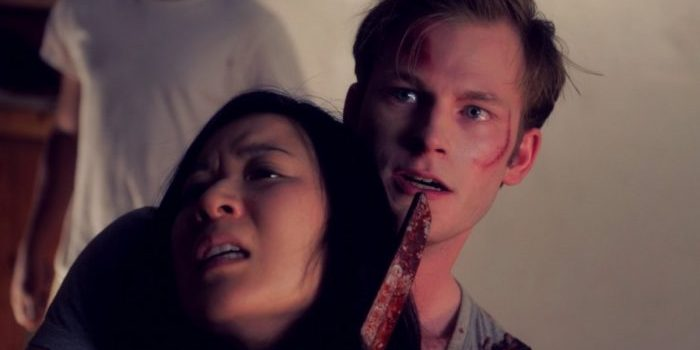 OMG... We're in a Horror Movie (dir. Ajala Bandele, 2015)