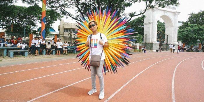 Queer Asia: Philippines: Out and Proud (dir. Joselito Altarejos, 2018)