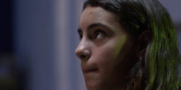The Loudest Silence (dir. Eduardo Bertaina, 2016)