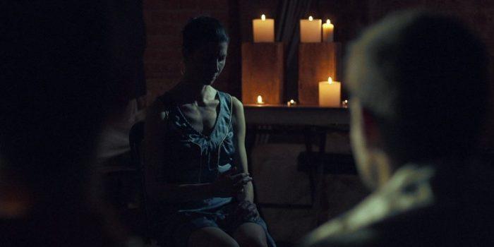 The Mourners (dir. Daniele Lince, 2014)