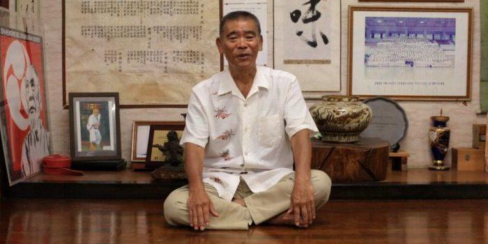 Katabui, In The Heart Of Okinawa (dir. Daniel Lopez, 2016)