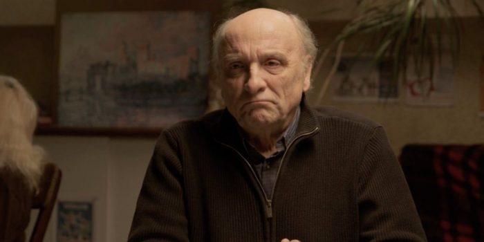 Past Tense (dir. Ted Hardy-Carnac, 2014)