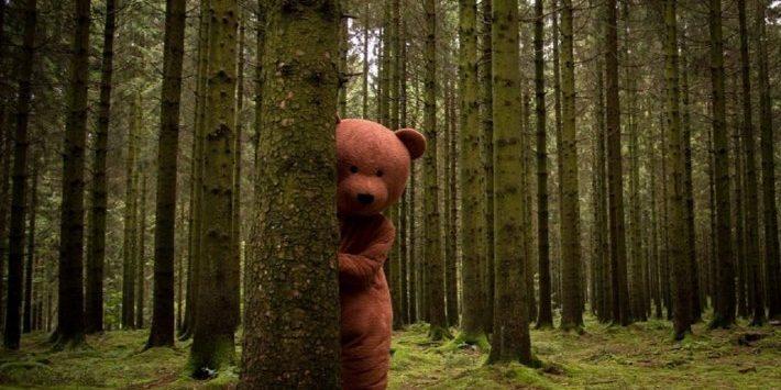 The Black Bear (dir. Xavier Seron and Méryl Fortunat-Rossi, 2015)