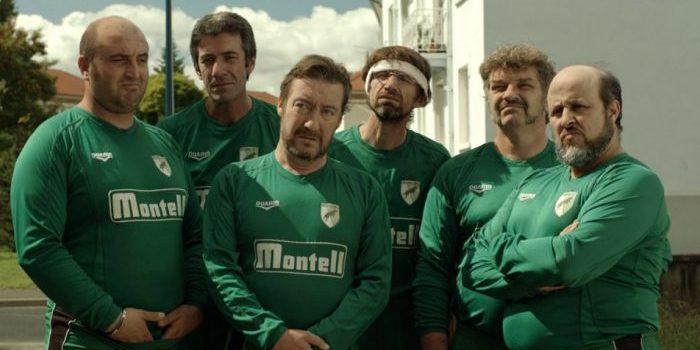 The Green Dogs (dir. Mathias Rifkiss and Colas Rifkiss, 2012)
