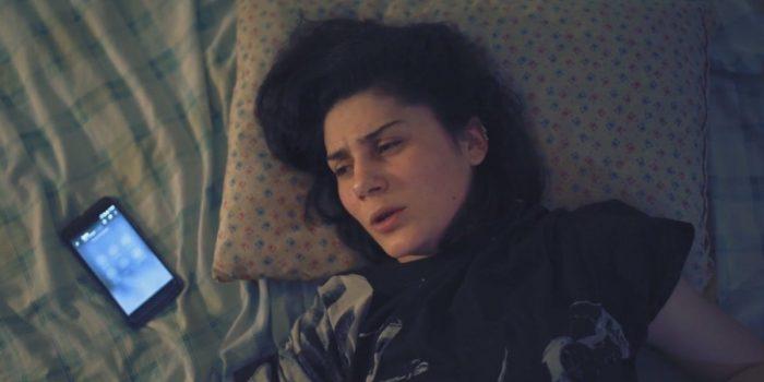 The Suicide Hotline (dir. Magalí Porchinitto , 2020)
