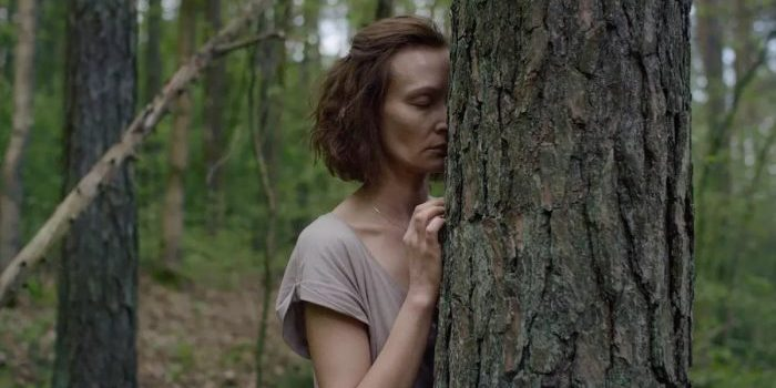 Breathing Into Marble (dir. Giedrė Beinoriūtė, 2018)