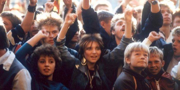 How We Played the Revolution (dir. Giedrė Žickytė, 2012)