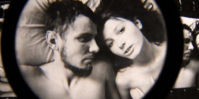 Master and Tatyana (dir. Giedrė Žickytė, 2015)