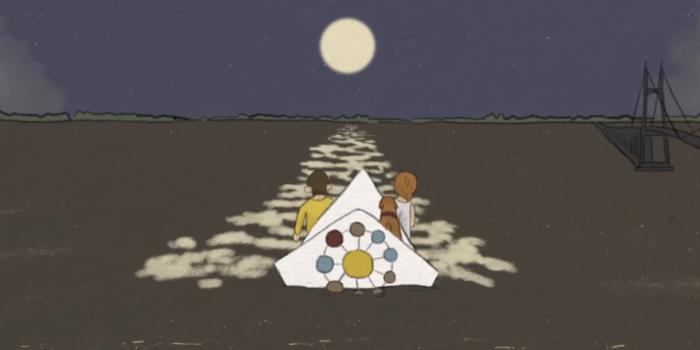 Moon (dir. Nicolás Cefarelli)