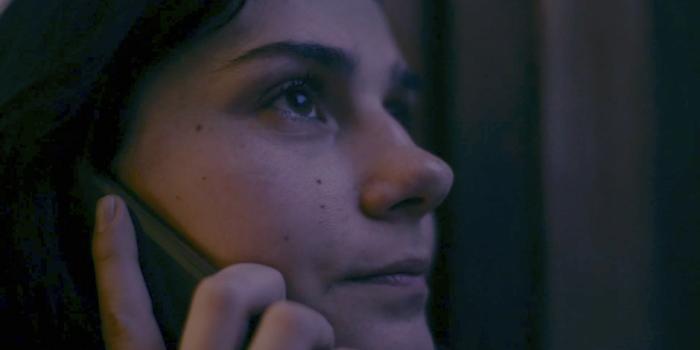 The Suicide Hotline (dir. Migalí Porchinitto, 2020)