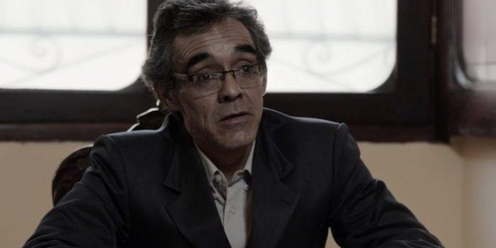 Humano (dir. Korwin Quiñonez, 2018)