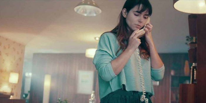 Lucy (dir. Roberto Gutiérrez, 2018)