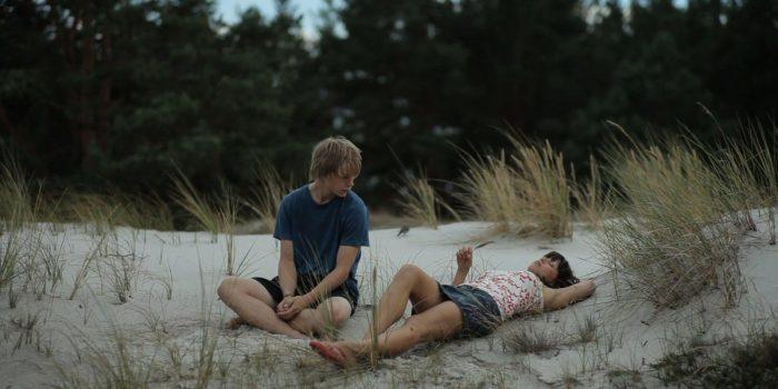 Boys Feels: High Tide (2021)