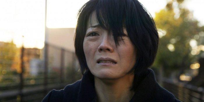 Her Mother (dir. Sato Yoshinori, 2017)