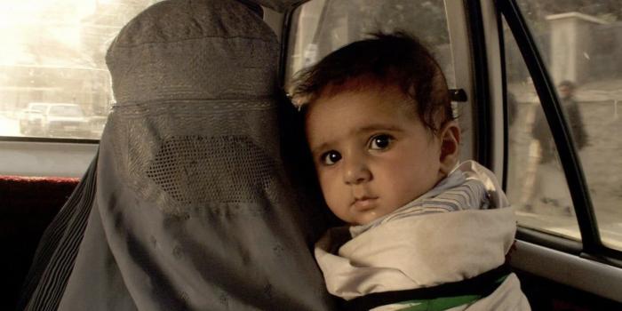 Kabuli Kid (dir. Barmak Akram, 2008)