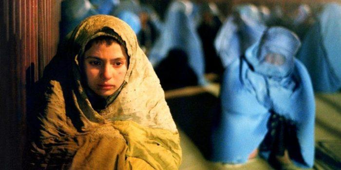 Osama (dir. Siddiq Barmak, 2003)